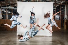 Gallery - The New Zealand Dance Company