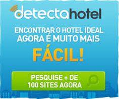 Bagagem Pronta - Passeio e Turismo: Com Detecta Hotel você tem até 75% de descontos em...