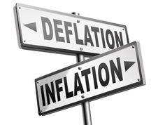 "The IMF has become more gloomy. Stagnation, deflation and inflation are threatening the world economy and it's not yet clear which threat is the biggest (I am convinced deflation, going by the theory of Gail Tverberg). The IMF said in Peru, ""Keep interest rates low or there will be a crash."""