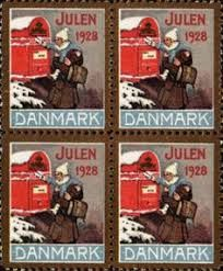 Image result for danish poster stamps