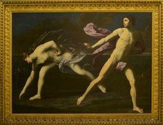 Collezione Farnese-Museo di Capodimonte,ГВИДО РЕНИ РЕНИ ГВИДО (1575–1642)-