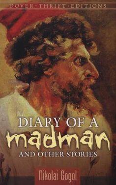 978-0-486-45235-7: Nikolai Gogol Diary of a Madman - Nevski Prospect - The Portrait