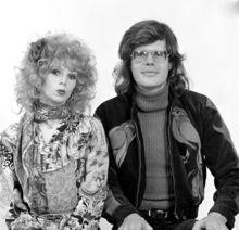 Toppop met Ad Visser - Wikipedia eerste uitzending in 1970
