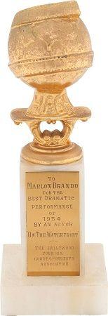 Marlon Brando memorabilia headlines Heritage entertainment sale