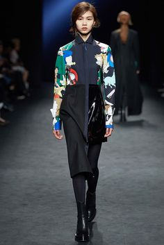 Kaal E.Suktae Seoul Fall 2015 - Collection - Gallery - Style.com