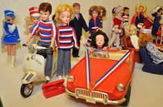 Image result for sindy doll 1960s