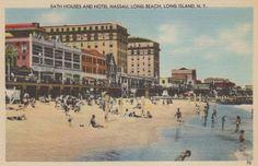Long Beach NY