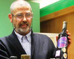 Un vino ecológico de Ronda logra uno de los premios más importante de Europa