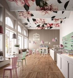 15 Great Interior Design Ideas For Small Restaurant 1