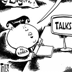 The Washington Post Opinions section features opinion articles,newspaper editorials and letters to the editor on the issues of the day. Offerings include the Post Partisan blog by Washington Post opinion writers, as well as political cartoons and political cartoon animations by editorial cartoonists Tom Toles and Ann Telnaes.