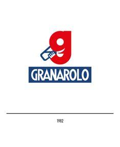 Marchio Granarolo del 1982 Convenience Store, Logo, Museum, Convinience Store