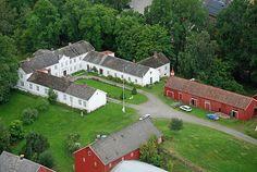 Sundnes gård, Hamnavegen 51 A, NO-7670 Inderøy
