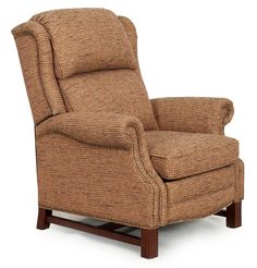 1097 Three Way Recliner By Synergy Home Furnishings