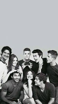 Teen Wolf Boys, Scott Teen Wolf, Teen Wolf Allison, Teen Wolf Mtv, Teen Wolf Dylan, Teen Wolf Stiles, Tyler Posey Teen Wolf, Teen Wolf Isaac, Teen Wolf Derek Hale