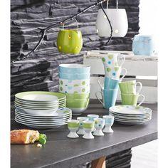 KOMBISERVICE 36-teilig - Geschirrsets - Geschirr & Bestecke - Küchen, Essen, Haushalt - Produkte