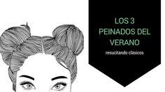 La Señorita Pupila: Vuelven los peinados de siempre.