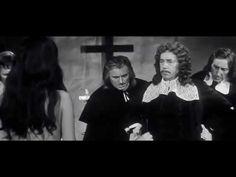 ▶ KLADIVO NA ČARODĚJNICE - geniální podobenství o inkvizici a procesech - YouTube