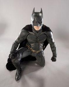 "Christian Bale as Bruce Wayne/Batman - ""The Dark Knight"", 2008. °"