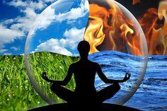 Il Sentiero del Ben-Essere: I Quattro Elementi