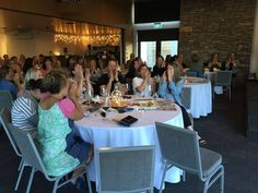"""Aspiring Beginnings ELC's """"Let's Play"""" evening at Peak Functions in December! Great to see such successful events at Peak Functions, Wanaka!"""