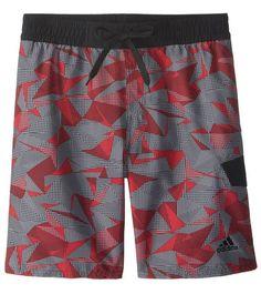 low priced d47d2 099a5 adidas Mens Sport Geo Print Volley Short 8151410 Adidas Men, Geo, Adidas  Shoes Men