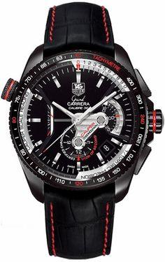 cav5185.fc6237 Tag Heuer часы Grand Carrera Calibre 36 RS Caliper Chronograph