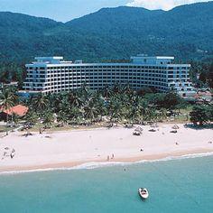 for 7 Nights B at the Golden Sands Resort Penang, Malaysia incl RT Flights fr Dublin Big Pools, Sands Resort, Shangri La, Travel Deals, Best Hotels, Croatia, Places To Visit, Europe, Vacation