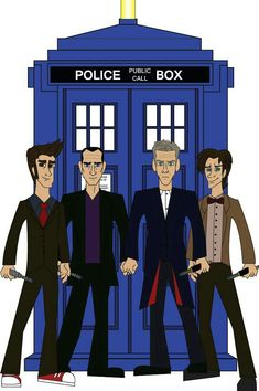 DOCTORS 9,10,11 AND 12