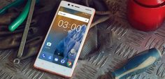 The King of Smartphone World is Back with First Android Handset under Affordable Range #Nokia3, Know How it Stands in Intense Competition Especially from Chinese Brands. @   http://www.prosconsview.com/2017/06/nokia-3-review-pros-and-cons.html