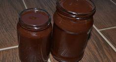 Házi nutella recept - DIY NUTELLA