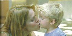 El álbum de las vacaciones de Luisana Lopilato, Michael Bublé y su hijo Noah en Miami | Luisana Lopilato
