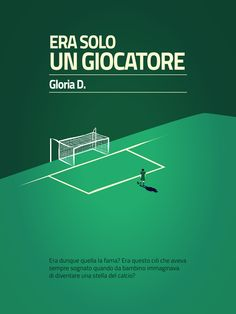 Era solo un giocatore - Gloria D. (copertina)