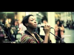 """Check out the Szjerdene's EP, Patchwork. I'm diggin' her single """"Go."""""""