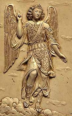 """Raphael means """"God has Healed"""", the Angel of Healing as his name denotes, also is the chief ruling Prince of the 2nd Heaven, Chief of the Order of Virtues, Guardian of the Tree of Life in Eden and """"One of the 7 Holy Angels"""" that attend the throne of God. Declared to be """"One of the Four Presences set over all the diseases and wounds of the children of men""""(Enoch 1). and in the Zohar is """"charged to heal the Earth"""". He is one of the six Angels of Repentance, Angel of Prayer, Love, Joy and…"""
