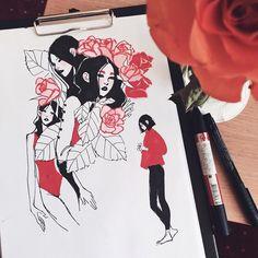 ♡ Pinterest :: Chocolatebeso ♡