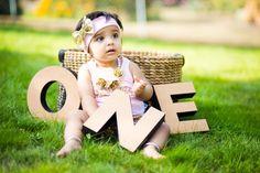 First Birthday ~ Bellevue Family Photography ~ Amanda Alexander Photography