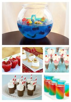 It's just not a summer party unless you have the best of the best jelly shots!
