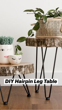 Diy Furniture On A Budget, Diy Furniture Hacks, Simple Furniture, Inexpensive Furniture, Furniture Making, Furniture Decor, Diy Home Decor Projects, Decor Crafts, Wood Projects