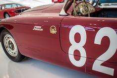 Museo Casa Enzo Ferrari, Modena by @Michael Turtle