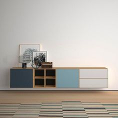 Fine Furniture Design - Rooms and Dining room Simple Furniture, Plywood Furniture, Fine Furniture, Furniture Sets, Modern Furniture, Furniture Design, Tv Wall Design, Living Room Tv, Dining Room