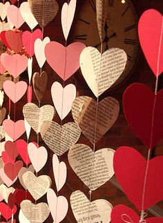 valentine's day messages in 140 words