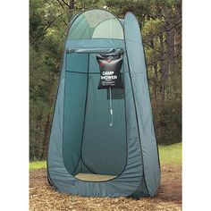 Sportsman's Guide has your Guide Gear™ Pop-up Shelter with Solar Shower available at a great price in our Portable Toilets & Showers collection Bushcraft Camping, Camping Diy, Truck Camping, Camping Glamping, Camping Survival, Camping And Hiking, Camping Gear, Camping Shelters, Camping Tricks