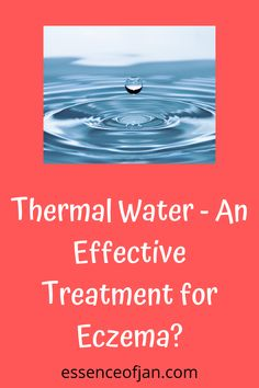 Can Special Water HEAL Eczema? Severe Eczema, Save Water, Alternative Medicine, Helping People, Healing, Therapy, Alternative Health, Recovery