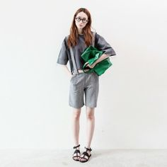 Linen Overall Pants   Fashion To Any