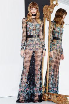 Zuhair Murad Fall 2016 Ready-to-Wear Fashion Show