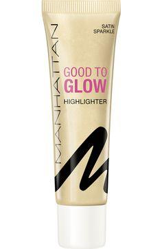 Highlighter Good to Glow Satin Sparkle 001