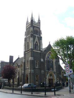 Putney Methodist Church