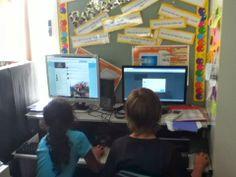 Powerful Learners in Room 7: Kidsedchatnz
