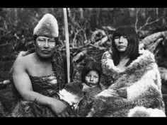 (6) La PATAGONIA en el año 1910 , Documental Inèdito de Alberto Agostini - YouTube