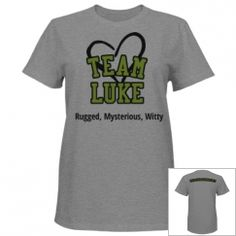 #LuciaChronicles #TeamLuke If your guy has to be rugged, mysterious, and witty! #books #readergifts http://www.jenniferlkelly.com/#!sss-merchandise/cp4t